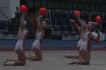 Gimnastki