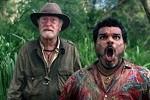 «Путешествие-2: Таинственный остров»