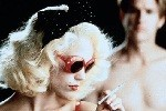 «Настоящая блондинка»: в небо за журавлём