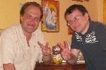 Антон Нечаев: «Меня бодрит от чужих гадостей»