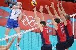 Мгновения лондонской Олимпиады