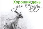 «Хороший день для кенгуру» Харуки Мураками