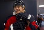 Ветераны НХЛ рвутся в бой