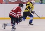 Новая веха дивногорского хоккея?