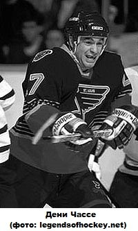 Этюдики, или Другие занятные факты из истории НХЛ. Часть 14
