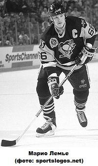 Этюдики, или Другие занятные факты из истории НХЛ. Часть 18