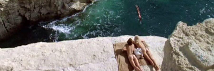 «Лето втроём»: своя среди чужих
