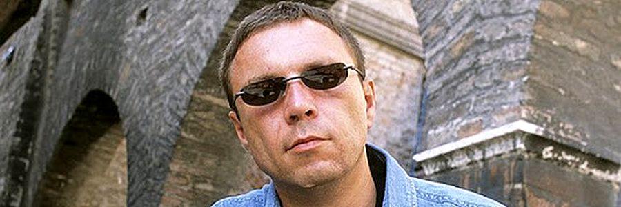 «Затворник и Шестипалый» Виктора Пелевина