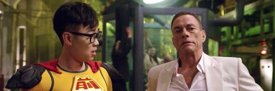«Человек-блин»: супергерой на экране и в жизни