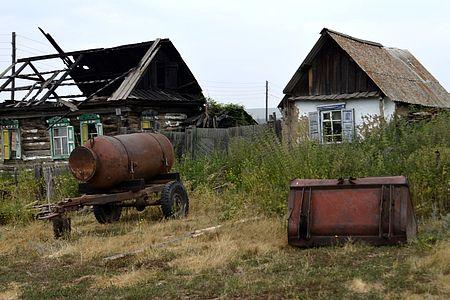 Ильинка (Курагинский район)