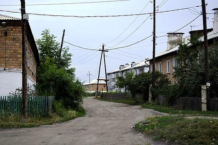 Белый Яр (Хакасия)