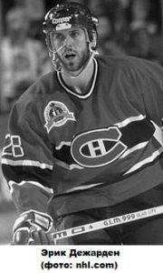 Этюдики, или Другие занятные факты из истории НХЛ. Часть 20