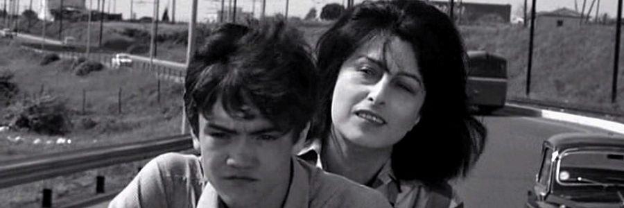 «Мама Рома»: убийственная любовь к сыну