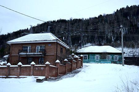 Усть-Мана