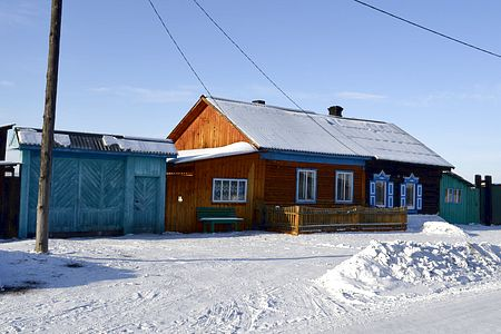 Жмурова