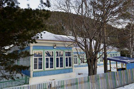 Листвянка (Иркутский район)