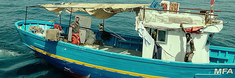 «Симшар»: хаос у берегов Мальты