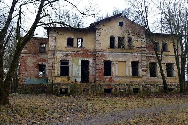 Жабино (Гатчинский район)