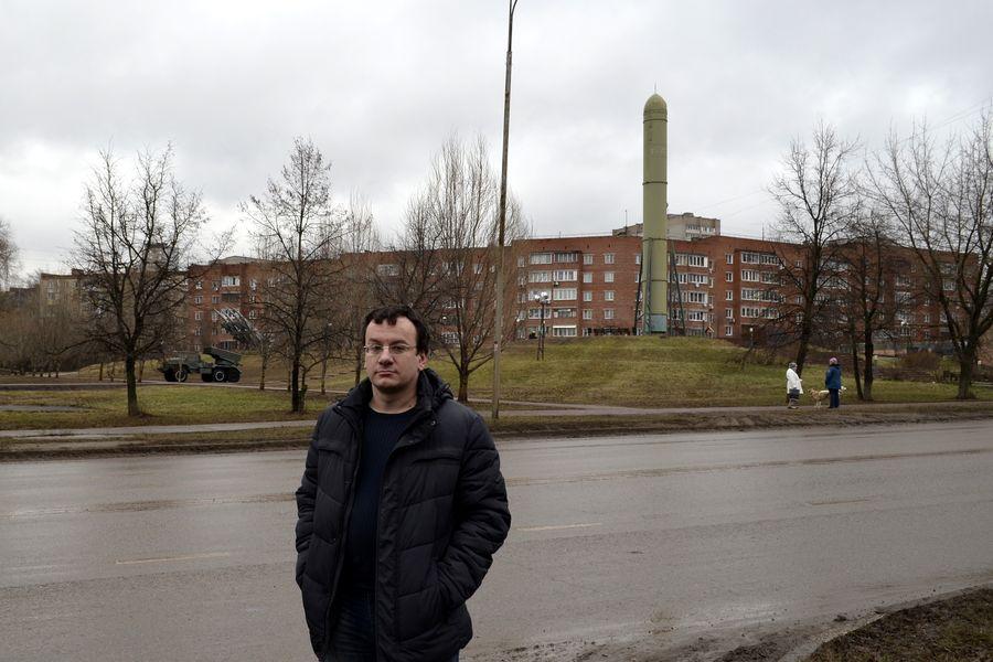 Дзержинский (Московская область)